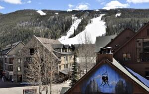 Buffalo Lodge in River Run - 3 Bedroom Residence - Keystone, Colorado