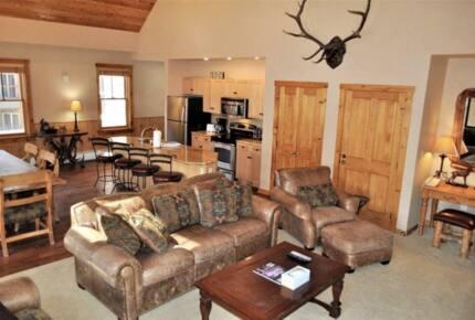 Buffalo Lodge in River Run - 3 Bedroom Residence - Keystone, Colorado