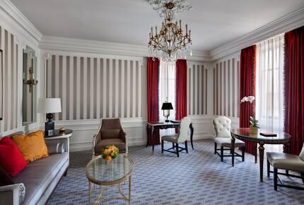 The St. Regis Residence Club, New York, Studio - New York, New York