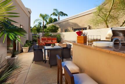 The Phoenician Residences 2BR - Scottsdale, Arizona