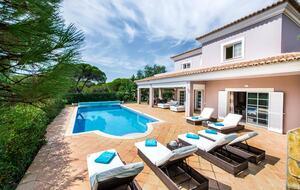 Almancil, Portugal