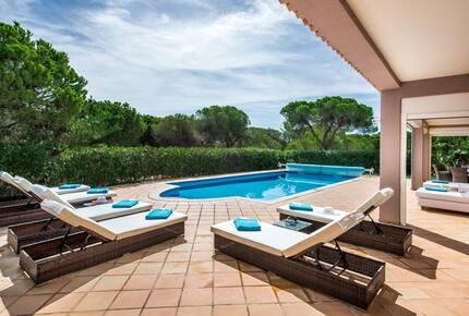 Villa Seascape - Varandas do Lago, Portugal