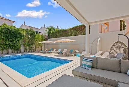 Villa Augusta - Quinta do Lago, Portugal