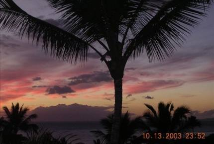 Maui Tranquil Ocean View - Kihei, Maui, Hawaii