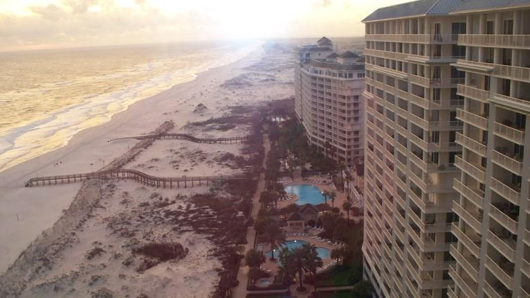 Beach Club Avalon Penthouse 1 Gulf Shores Alabama