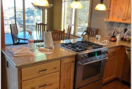 Sage Canyon Luxury 2BR Cabin
