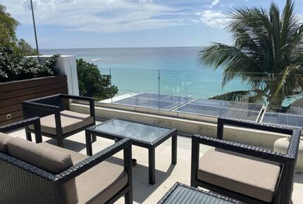 Lamu Villa — St James Barbados - Lower Carlton, Barbados