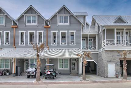 SeaEsta House in Cinnamon Shore - Port Aransas, Texas
