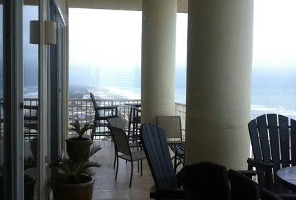 Beach Club Avalon Penthouse #1 - Gulf Shores, Alabama