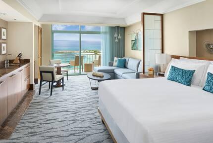 Luxury Studio at The Reef Atlantis