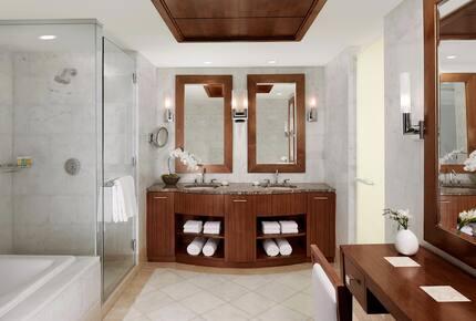 Luxury 1BR Suite at The Reef Atlantis