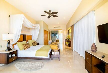 Garza Blanca Resort and Spa - Two-Bedroom Suite