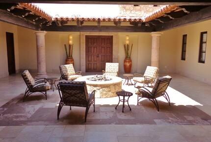 Diamante Beach Estates, Five Bedroom Residence