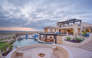 Diamante Beach Estates, Five Bedroom Residence - Cabo San Lucas, Mexico