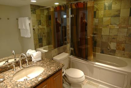 Aspen: 2 Bedroom Condominium/Townhome - Aspen, Colorado