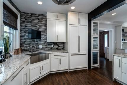 Large Luxe Cherry Creek Home