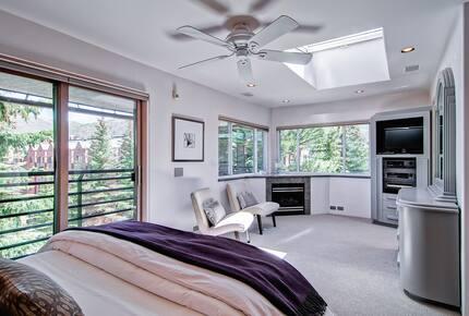 Aspen: 3 Bedroom Condominium/Townhome
