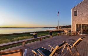 Orleans Beachfront Oasis - Orleans, Massachusetts