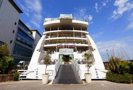 Superyacht experience at Sunborn Gibraltar 5* Yacht Hotel