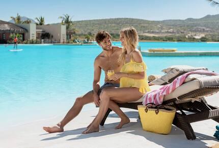 Diamante  - Casa Cardonal 4 bedroom + Media room - Baja California Sur, Mexico