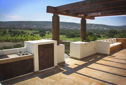 Casa Toscana at Ventanas de San Miguel Golf Villa