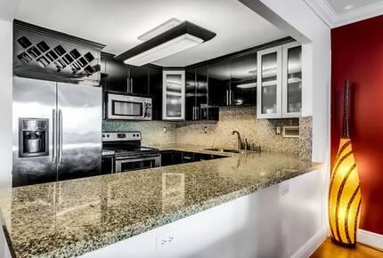 Marvelous Miami Beach Oceanfront Residence - Miami Beach, Florida