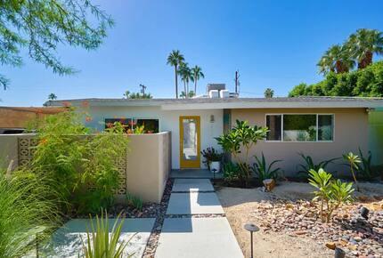 Whispering Palms - Palm Springs, California