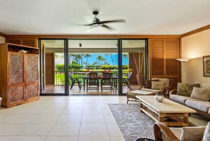 Mauna Lani Terrace - Mauna Lani, Big Island, Hawaii