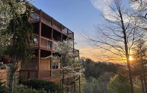 Sky Haven Lodge - Townsend, Tennessee