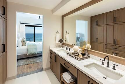 The Beachfront Flats - Two Bedroom - San Jose, Mexico