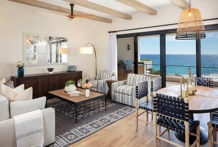 The Beachfront Flats - Three Bedroom - San Jose, Mexico