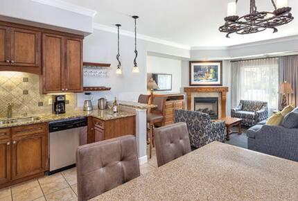 Vino Bello Resort - One Bedroom - Napa, California