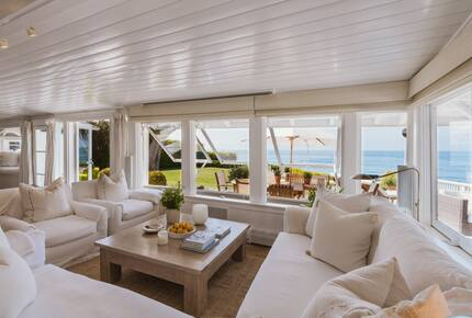 Ocean  Oasis in Santa Barbara