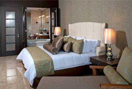Grand Luxxe One Bedroom Suite at Vidanta Nuevo Vallarta - Nuevo Vallarta, Mexico
