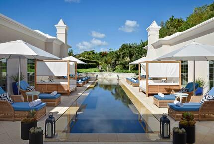 3 Bedroom at  Harbour Court Private Residence Club at Rosewood Bermuda - Hamilton Parish, Bermuda