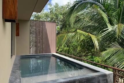 Arthouse Luxury Penthouse - Tulum, Mexico