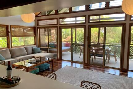 Villa Sol - Angourie, Australia