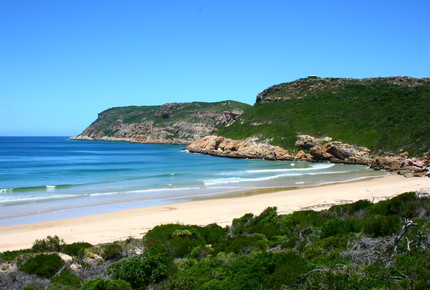 The Romance of Africa - It's a feeling - open your heart..... - Plettenberg Bay, South Africa