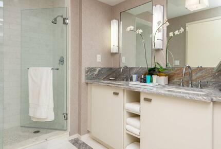 The Ocean Resort Residences - One Bedroom - Fort Lauderdale, Florida