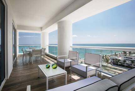 The Ocean Resort Residences - Two Bedroom - Fort Lauderdale, Florida