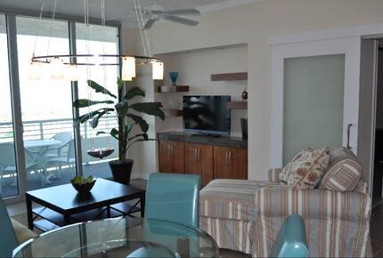 Luxury Ocean Club Villa