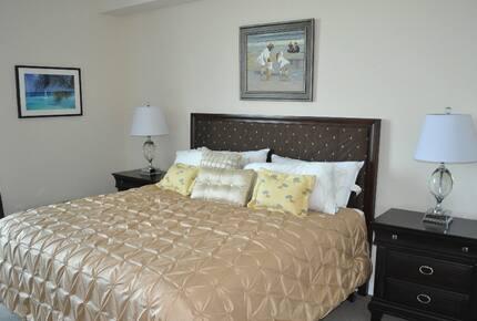 Luxury Ocean Club Villa - Biloxi, Mississippi