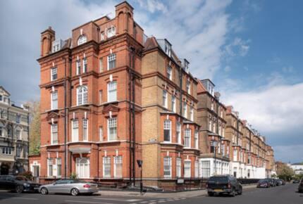 Chelsea Apartment - London, United Kingdom
