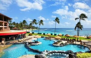 Home Exchange Sheraton Kaua'i Resort in Hawaii
