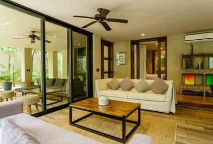 Stunning Ground Floor Condo @ARTHOUSE Tulum, Private pool + Incredible amenities - Aldea Zama Tulum, Mexico