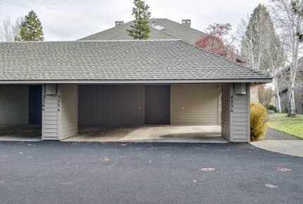 Home exchange in Bend, OR exterior