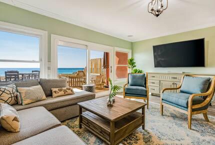 Nawn Sense Sands Beachfront Luxe - Navarre Beach, Florida