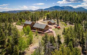 Gorgeous Colorado Mountain Getaway - Black Hawk, Colorado