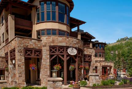 Deer Valley – Silvertail Suite at the Chateaux - Park City, Utah