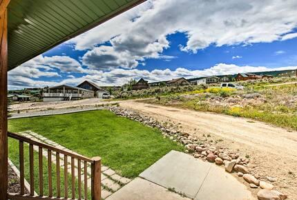 Bear Lake Escape - Garden City, Utah